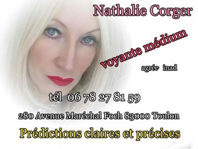 d59b4f7707f94a Voyance sur Toulon dans le Var avec la célèbre médium Nathalie ...